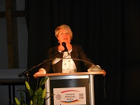 Frau Cornelia Pieper - MdB, Staatsministerin im Auswärtigen Amt